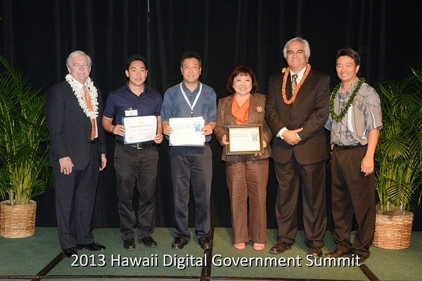 Hawaii Digital Govt Summit