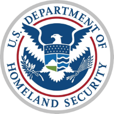 Department of Homeland Secuity Logo