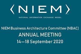NIEM NBAC 2020 Annual Meeting